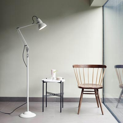 Anglepoise Lamps in Portugal