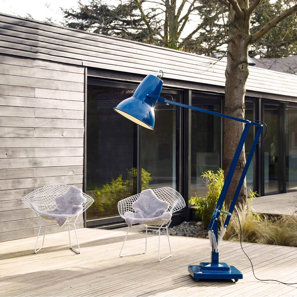 Anglepoise 1227 Outdoor Lamp
