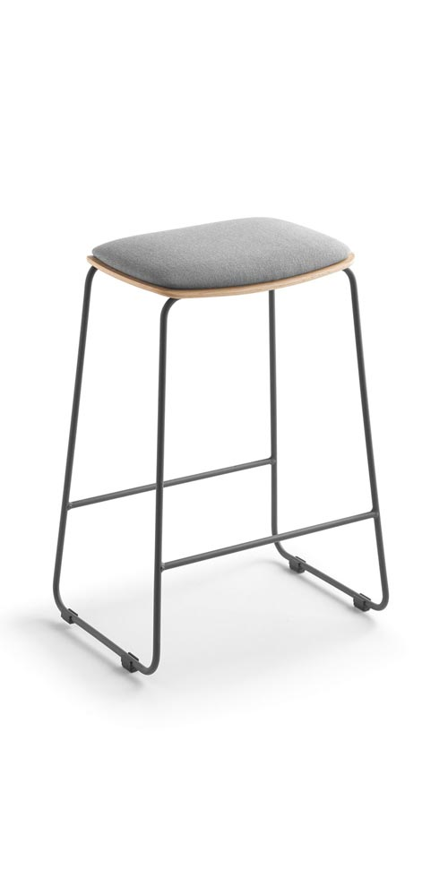 Bisell Bar Stool