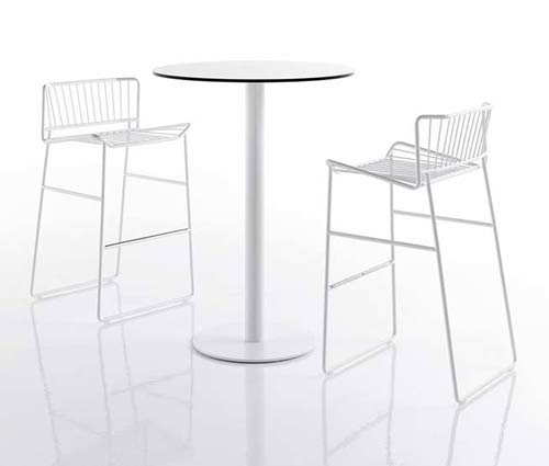 c566 bar stool