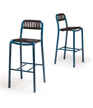 Bold Bar-stool