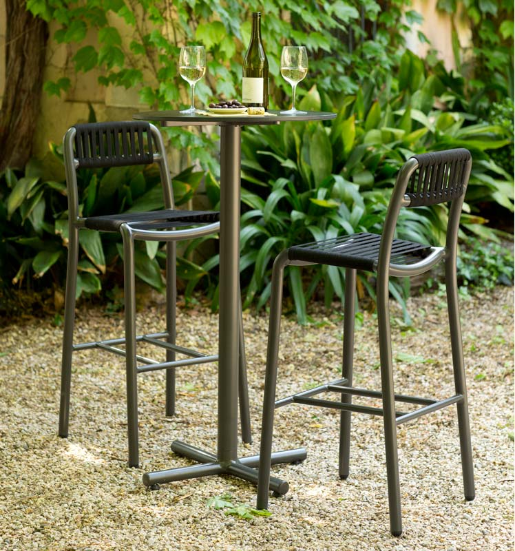 Bold Bar Stool by Lagranja