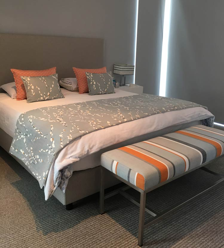 Algarve Divan Beds