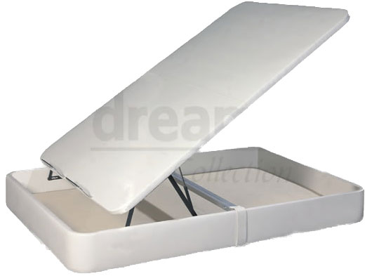 Metal Storage Divan