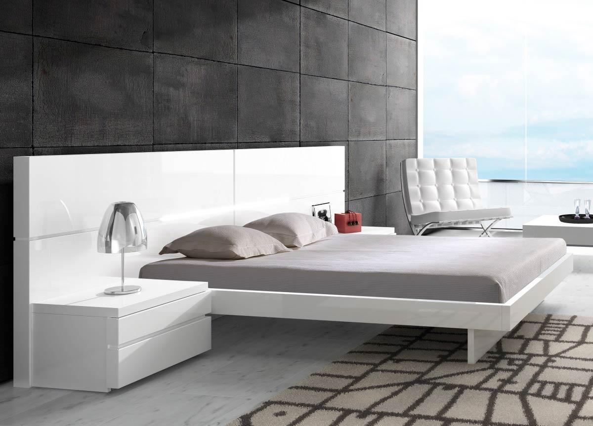 Brito Platform Bed