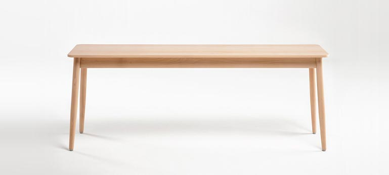 The Oto Bench by Ondaretta