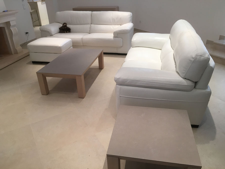 Expormim Kerlite Furniture