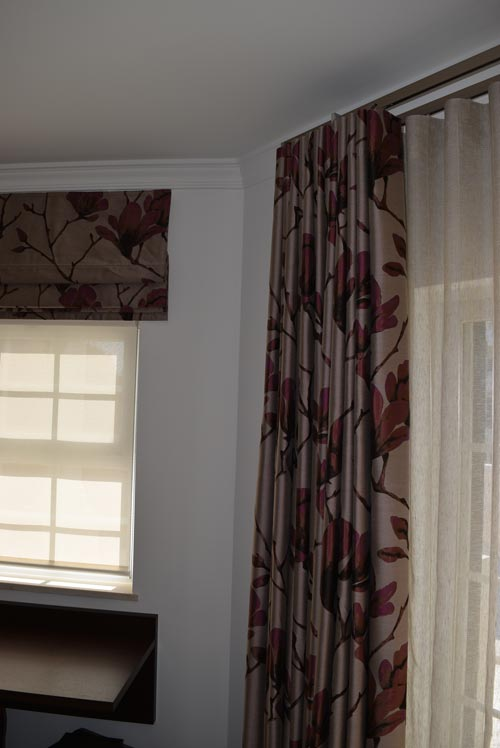 Curtains and Blinds for the Algarve