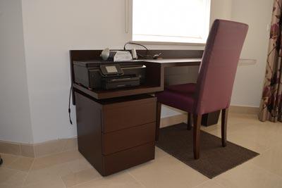 PM Desk