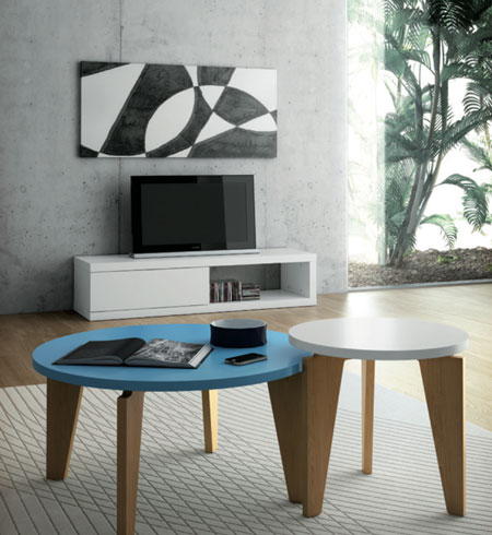 Magnolia coffee Table