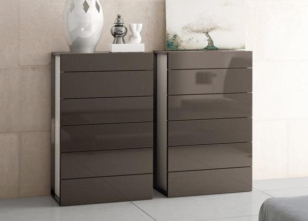 Aris M6 drawers by Brito