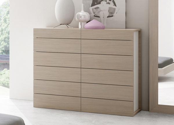 Aris M6 Chest of Drawers by Brito