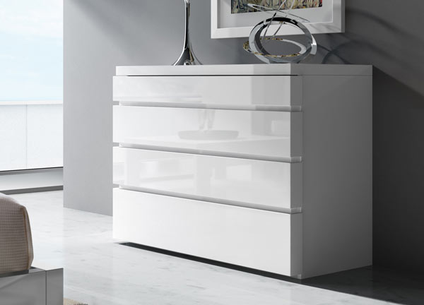 Aris Drawers by Brito