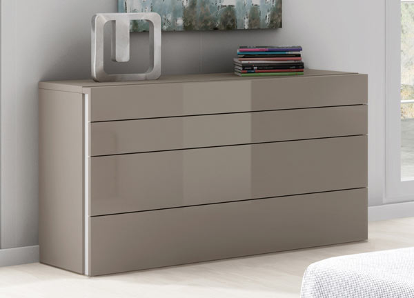 Cara Drawers by Brito