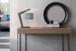 Brito Desk and Console