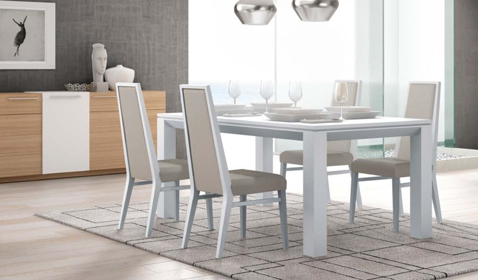 Dining Table by Brito