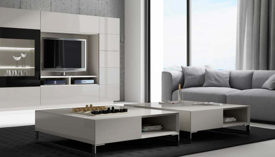 Coffee Table by Brito