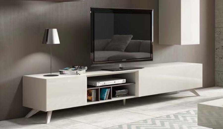 TV Units by Brito
