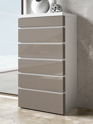 Brito Chest of Drawers