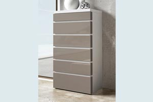 Brito M3 Chest of Drawers