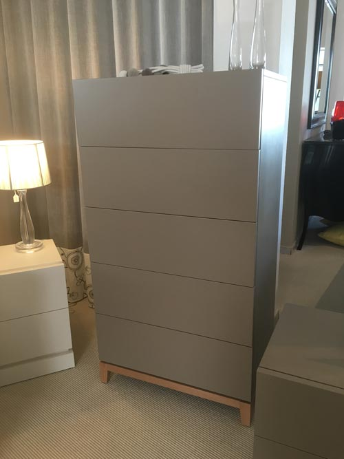 Siena Chest opf Drawers by Expormim