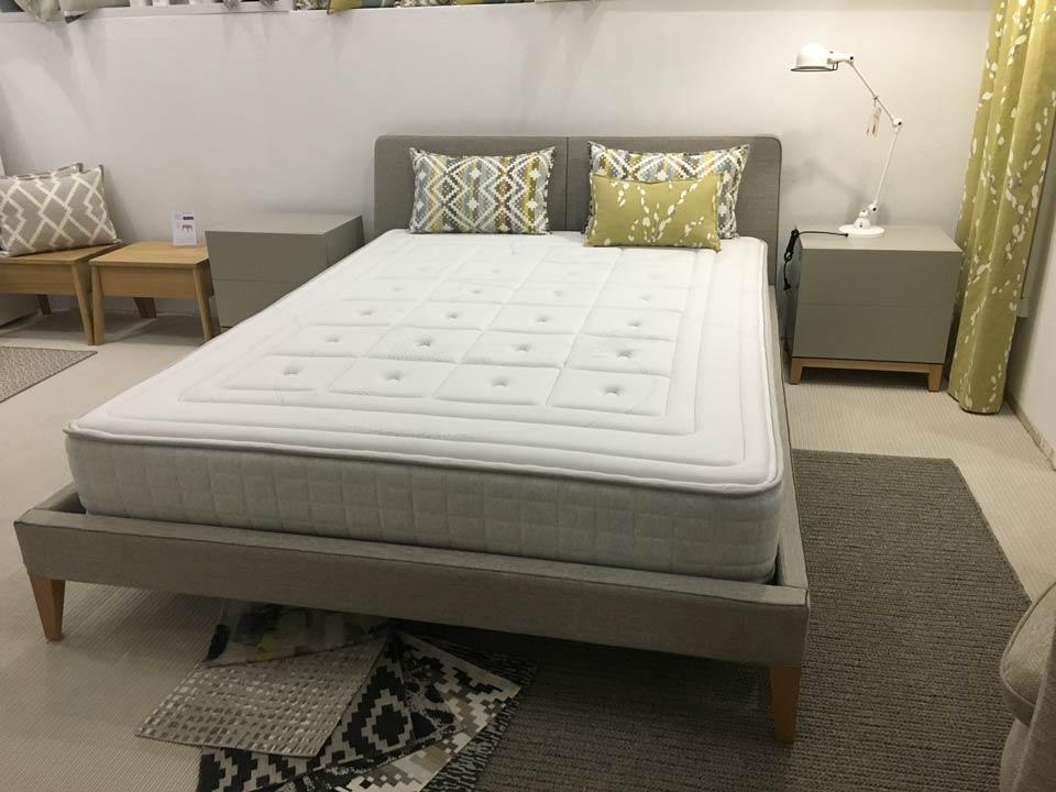 Siena Bed