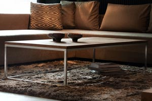 Ethnicraft Essential Thin Coffee Table
