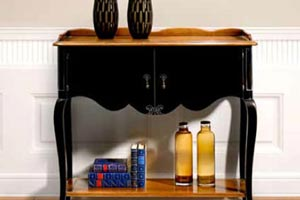 Provence Console