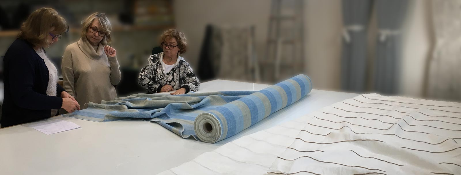Curtain Making Algarve