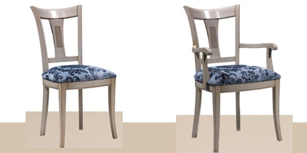 Dining chairs for portugal s algarve provence