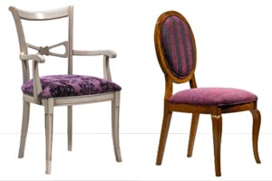 Provence Dining Chairs
