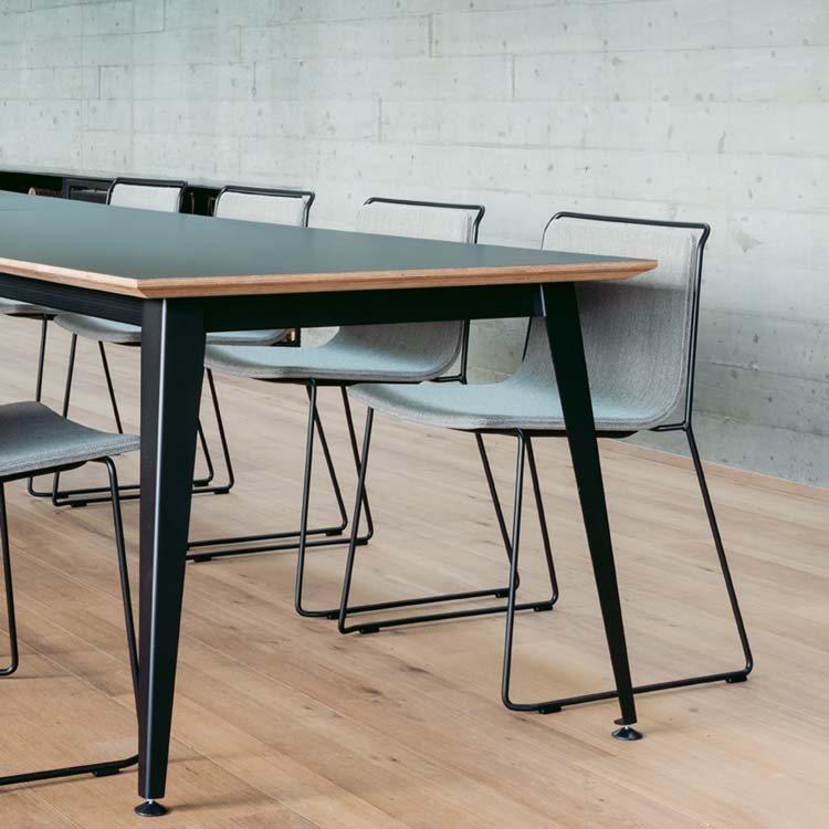 Don Dining Table