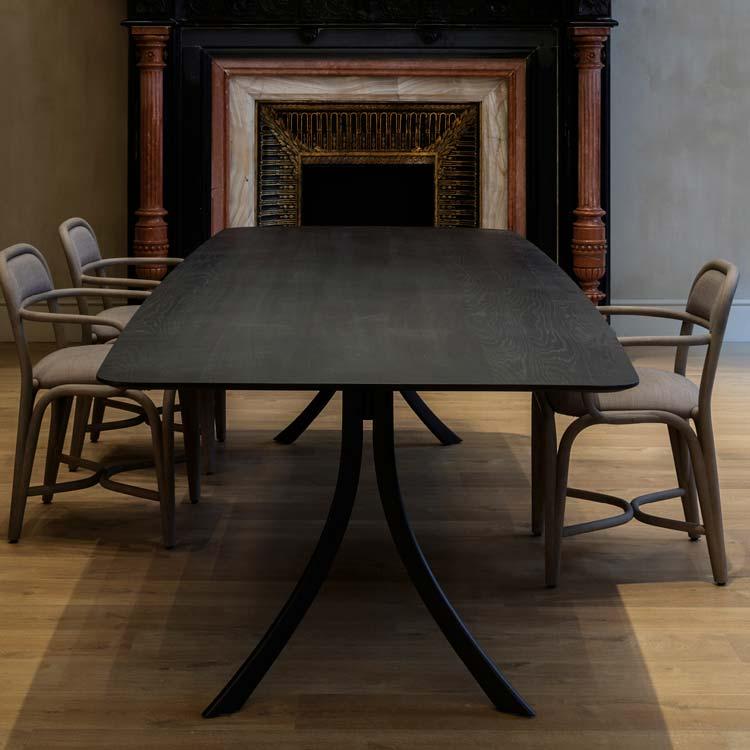 Falcata Dining Table