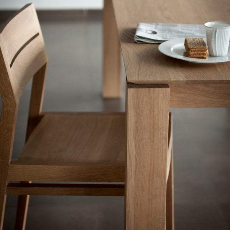 Slice Dining Table