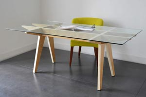 Galo Dining Table