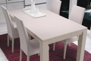 Brito Dining Table