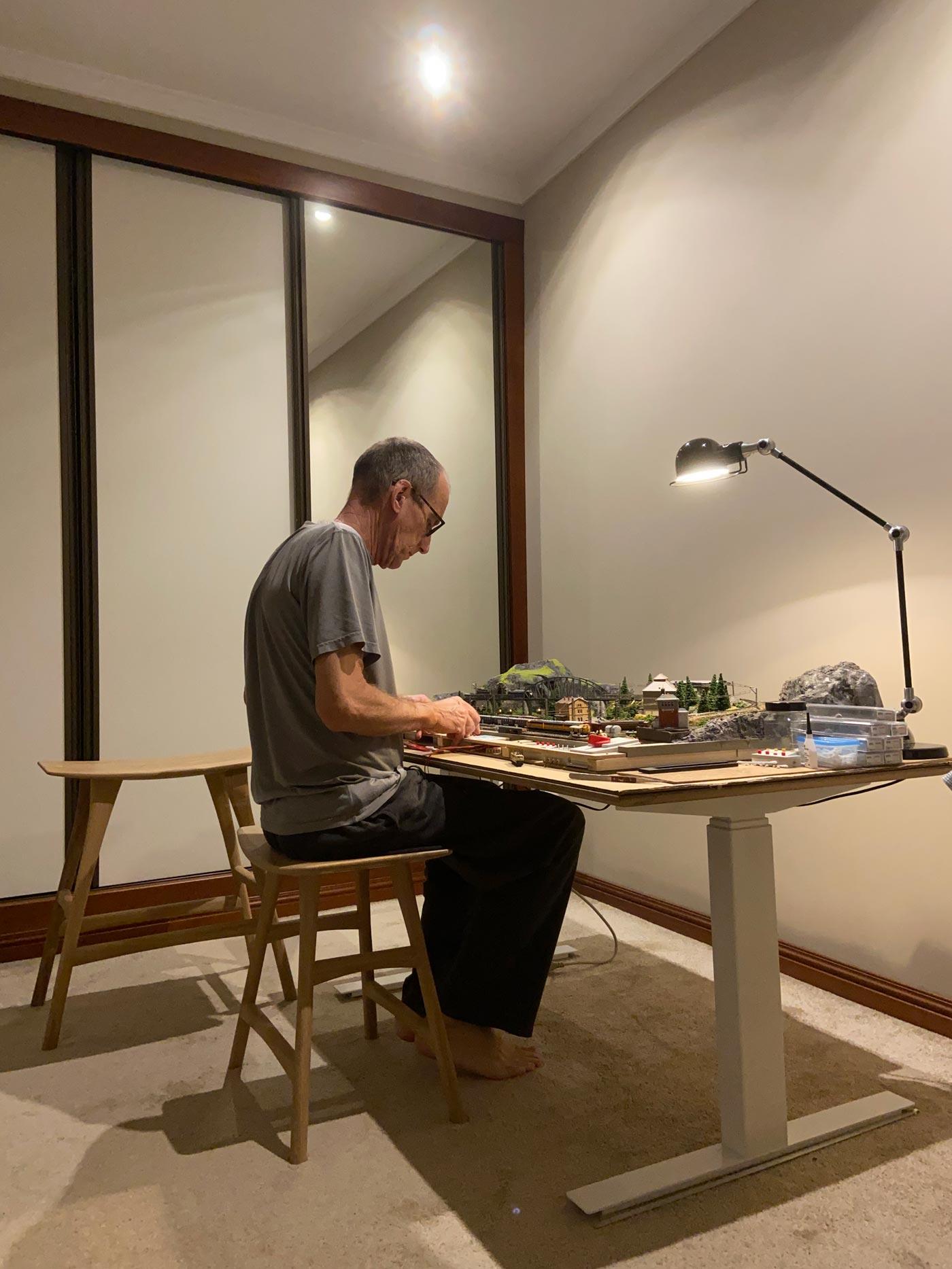 Bok Desk