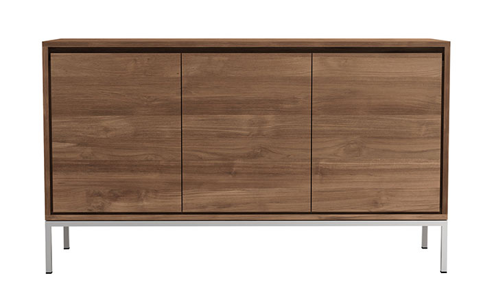 Ethnicraft Essential Sideboards