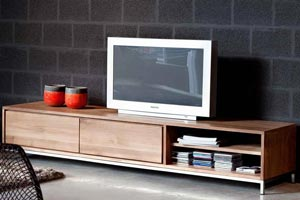 Essential TV Unit by Ethnicraft