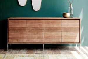 Ethnicraft Essential Sideboard