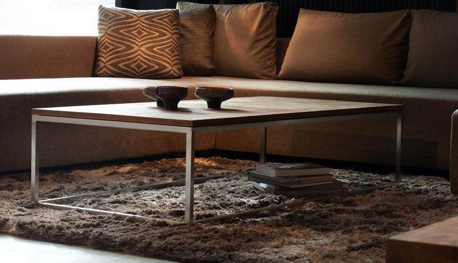 Essential Coffee Table by Ethnicraft