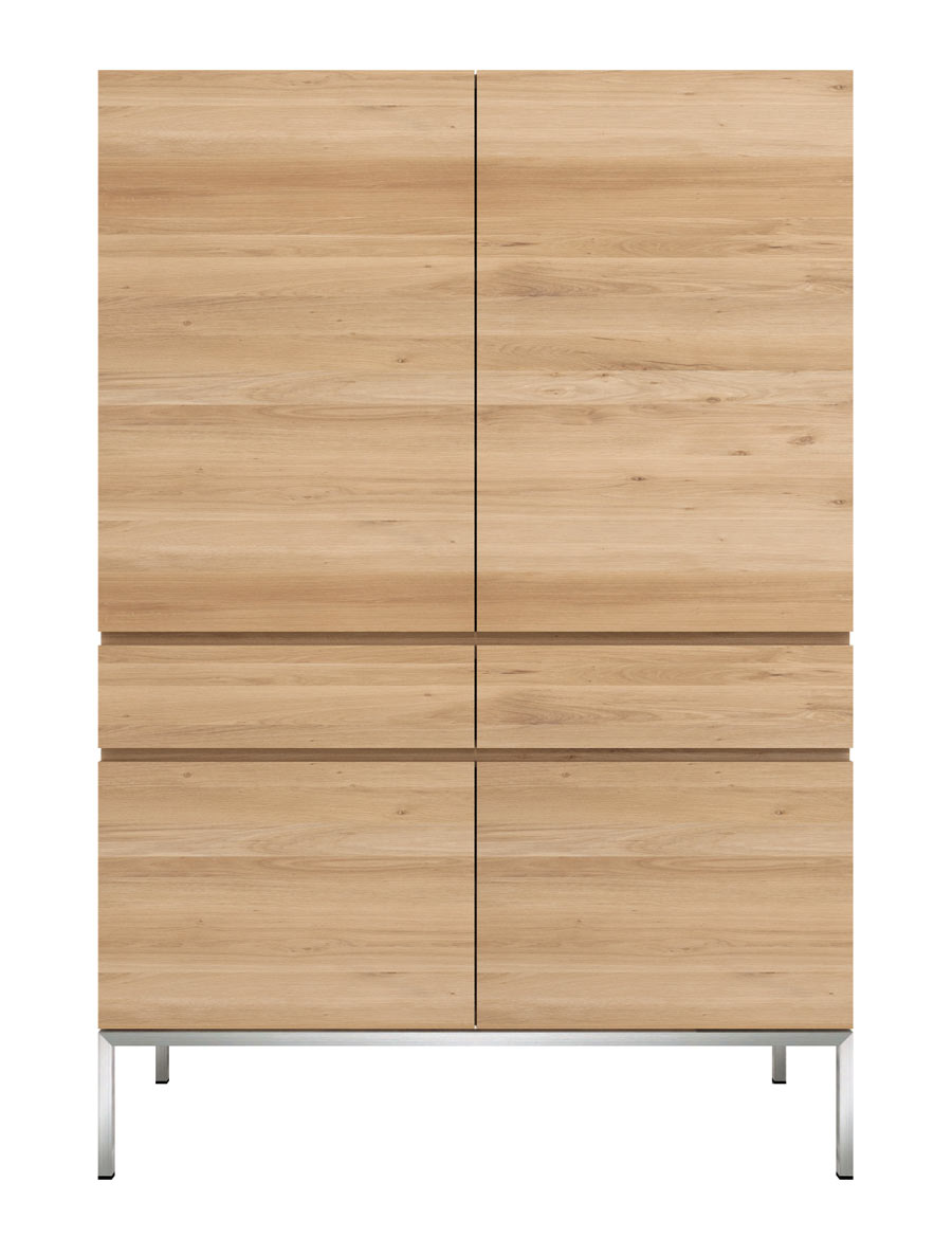 Ethnicraft Ligna Sideboards