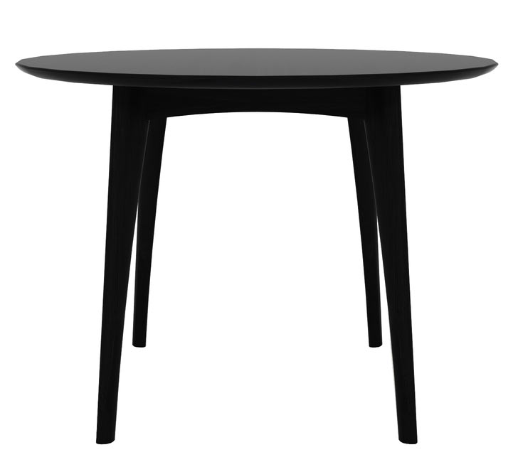 Osso Dining Table High Black