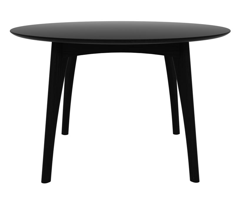 Osso Dining Table Black