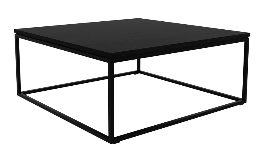 Thin Coffee Table by Ethnicraft