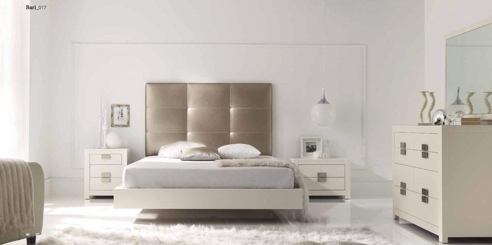 Bari Bedroom