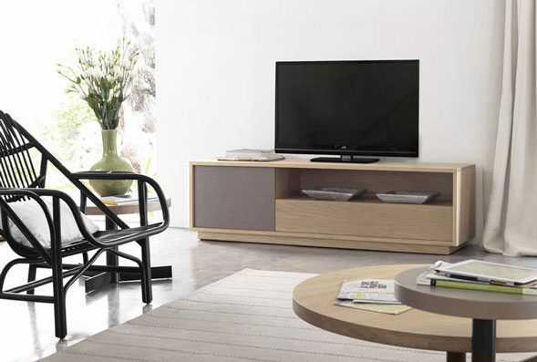 Expormim Basic Sideboards
