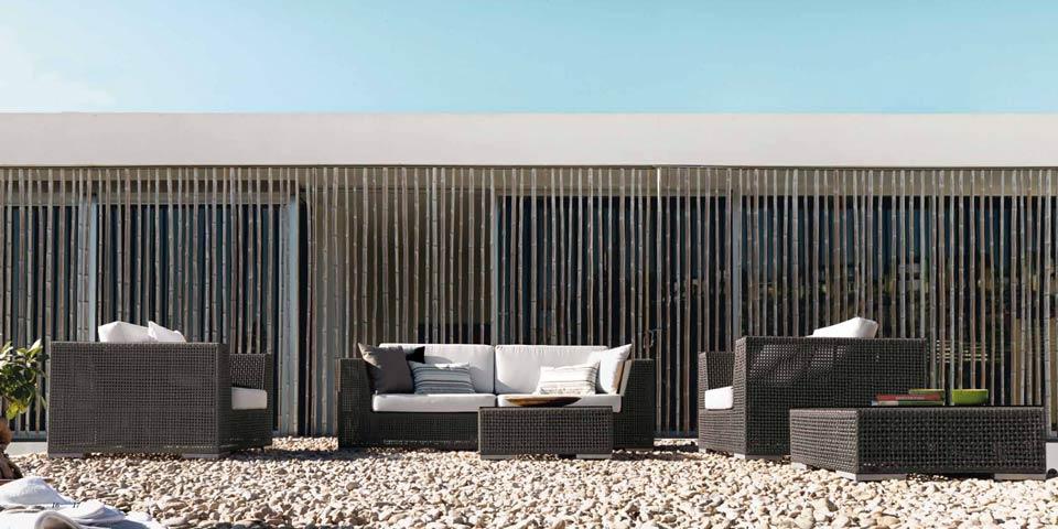 Living Outside Exterior Furniture For Portugal S Algarve