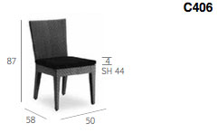 Bolzano Dining Chair