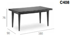 Bolzano Dining Table